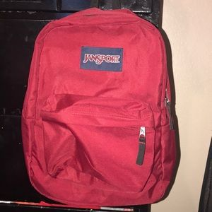 ✖️ON HOLD✖️❤️Gently used jansport backpack!❤️